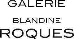 Galerie Blandine Roques - Logo